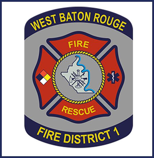 West Baton Rouge Fire department