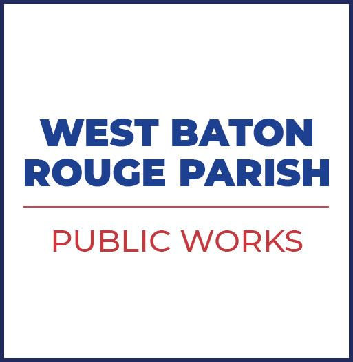 West Baton Rouge Public Works
